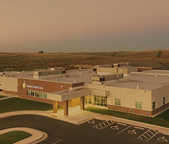 Ashland-Health-Center-facility-planning-design