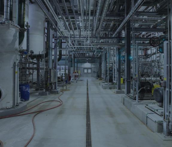CHS-refinery-construction