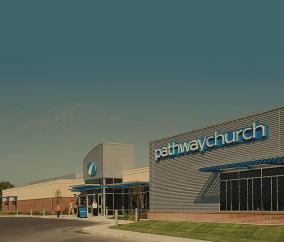 Pathway-Church-construction